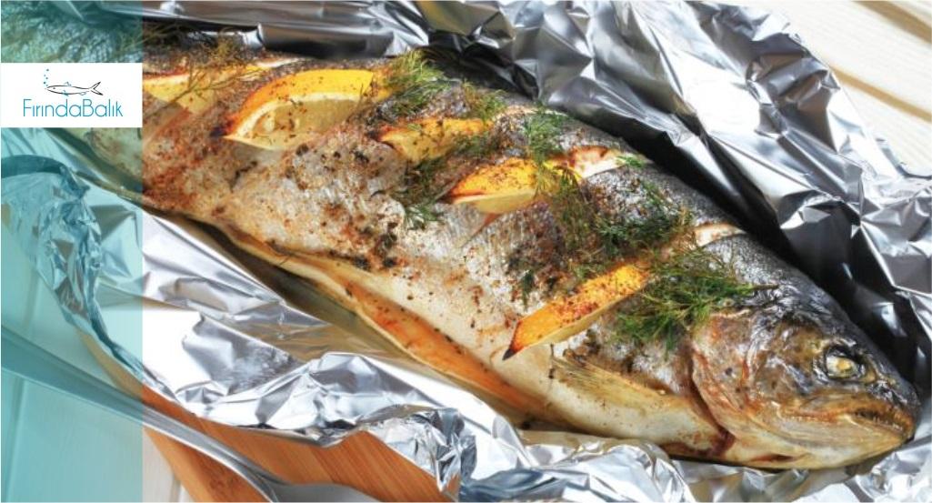 alüminyum folyo da balık pişirme sağlıklı mı