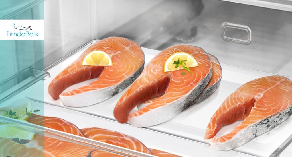 Balık Nasıl Saklanır
